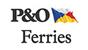 P& O Ferries